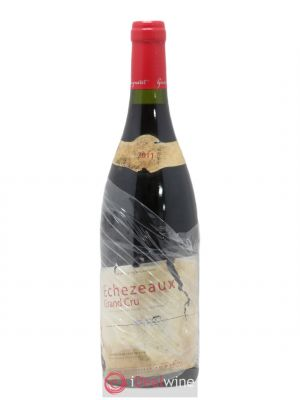 Echézeaux Grand Cru Gérard Mugneret  2011 - Lot de 1 Bottle