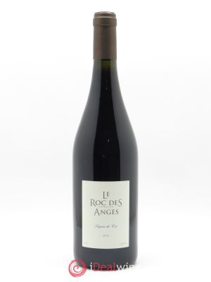Côtes du Roussillon Roc des Anges Segna de Cor Marjorie et Stéphane Gallet  2018 - Lot de 1 Bottle