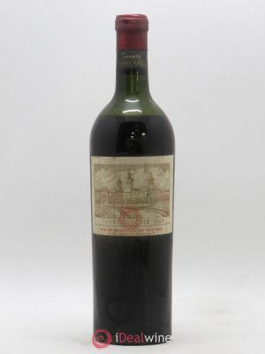 Cos d'Estournel 2ème Grand Cru Classé  1928 - Lot de 1 Bottle