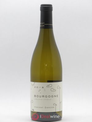 Bourgogne Vincent Dancer  2018