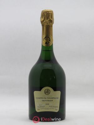 Comtes de Champagne Champagne Taittinger  1998 - Lot de 1 Bottle