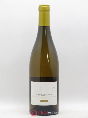 Menetou-Salon Les Bornés Domaine Pelle (no reserve) 2011 - Lot de 1 Bottle