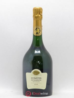 Comtes de Champagne Champagne Taittinger  2005 - Lot de 1 Bottle
