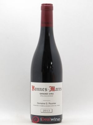 Bonnes-Mares Grand Cru Georges Roumier (Domaine)  2013 - Lot de 1 Bottle