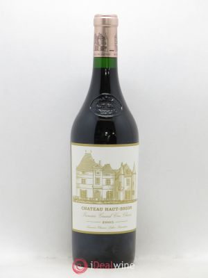 Château Haut Brion 1er Grand Cru Classé  2005 - Lot de 1 Bottle