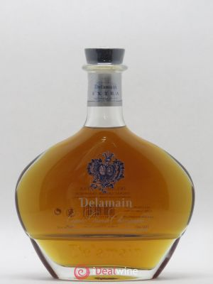 Cognac Grande Champagne Extra Delamain ---- - Lot de 1 Bottle