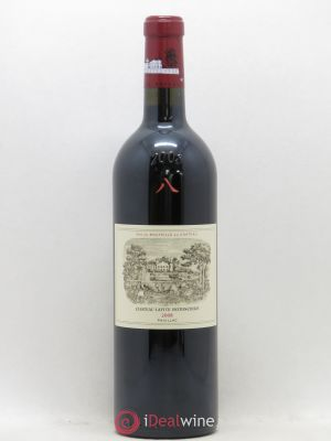 Château Lafite Rothschild 1er Grand Cru Classé  2008 - Lot de 1 Bottle