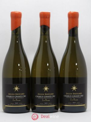 Chablis Grand Cru Preuses Brocard 2014 - Lot de 3 Bottles