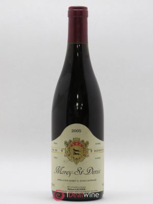 Morey Saint-Denis Hubert Lignier (Domaine)  2005 - Lot de 1 Bottle