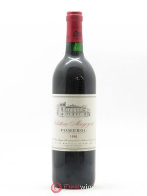 Château Mazeyres  1998 - Lot de 1 Bottle
