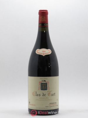 Clos de Tart Grand Cru Mommessin  2004 - Lot de 1 Magnum