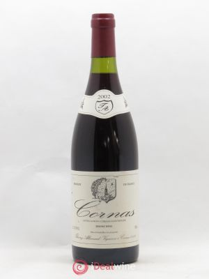 Cornas Thierry Allemand  2002