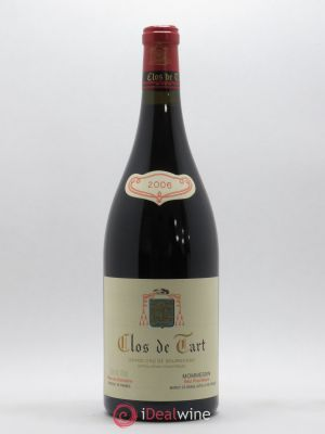 Clos de Tart Grand Cru Mommessin  2006 - Lot de 1 Magnum