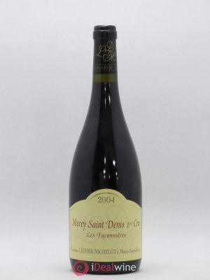 Morey Saint-Denis 1er Cru Les Faconnieres Lignier Michelot 2004 - Lot de 1 Bottle