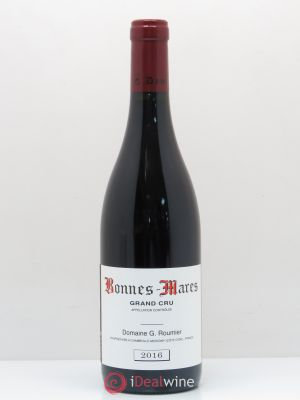 Bonnes-Mares Grand Cru Georges Roumier (Domaine)  2016 - Lot de 1 Bottle