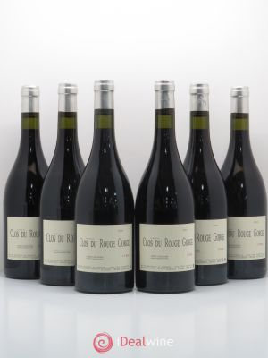IGP Côtes Catalanes L'Ubac  (no reserve) 2013 - Lot de 6 Bottles