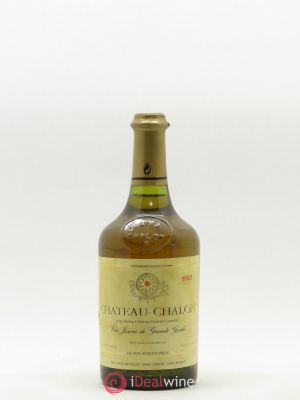 Château-Chalon Domaine Auguste Pirou (no reserve) 1987 - Lot de 1 Bottle