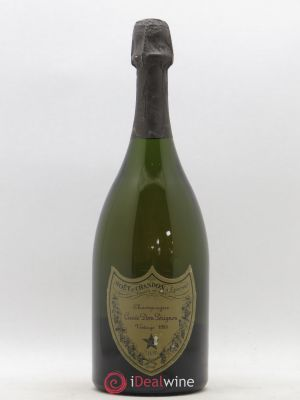 Dom Pérignon Moët & Chandon  (no reserve) 1983 - Lot de 1 Bottle