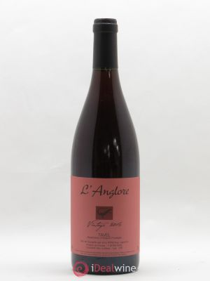 Tavel Vintage L'Anglore  (no reserve) 2016
