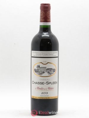 Château Chasse Spleen  2013