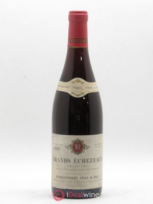Grands-Echézeaux Grand Cru Remoissenet 1994 - Lot de 1 Bottle
