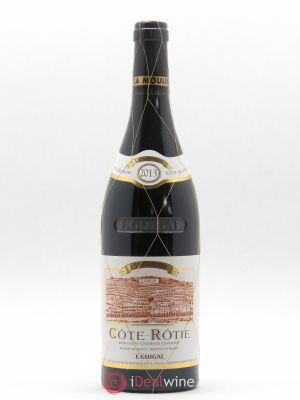 Côte-Rôtie La Mouline Guigal  2013 - Lot de 1 Bottle