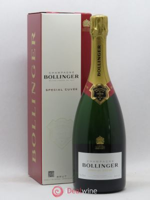 Special Cuvée Bollinger  (no reserve) ---- - Lot de 1 Bottle