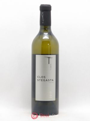 Divers Grèce Clos Stegasta T-Oinos (no reserve) 2017 - Lot de 1 Bottle