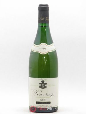 Vouvray Sec Clos Naudin - Philippe Foreau  1996