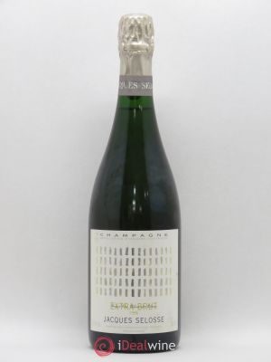 Extra Brut Grand Cru Blanc de Blancs Jacques Selosse  1996 - Lot de 1 Bottle