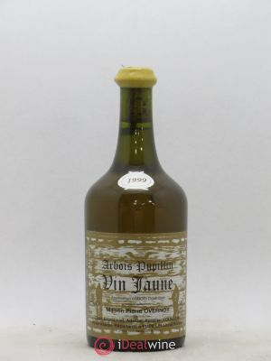 Arbois Pupillin Vin jaune Pierre Overnoy (Domaine)  1999 - Lot de 1 Bottle