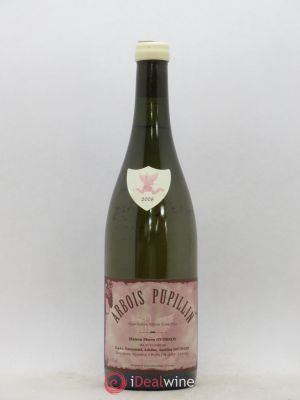 Arbois Pupillin Chardonnay (cire blanche) Overnoy-Houillon (Domaine)  2008