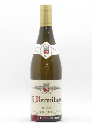 Hermitage Jean-Louis Chave  2015 - Lot de 1 Bottle