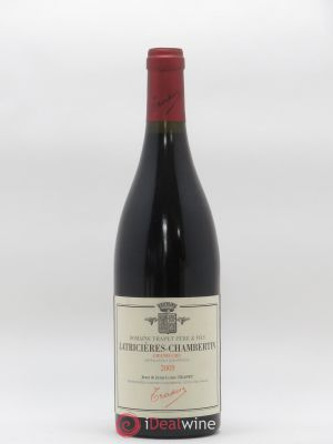Latricières-Chambertin Grand Cru Jean et Jean-Louis Trapet  2005 - Lot de 1 Bottle