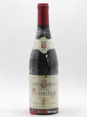 Hermitage Jean-Louis Chave  2004