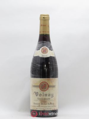 Volnay 1er Cru Les Caillerets Lafarge (Domaine)  2011