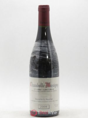 Chambolle-Musigny 1er Cru Les Cras Georges Roumier (Domaine)  2008