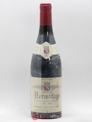 Hermitage Jean-Louis Chave  2007
