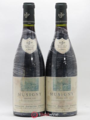 Musigny Grand Cru Jacques Prieur (Domaine)  2005