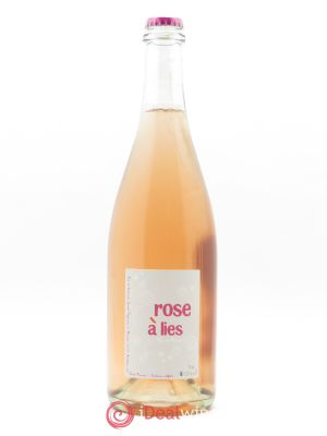 Vin de France Rose à Lies Lise et Bertrand Jousset  2019