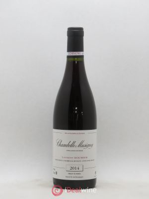 Chambolle-Musigny Laurent Roumier  2014