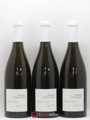 Sancerre Grand Chemarin Vincent Pinard (Domaine)  2017 - Lot de 3 Bottles