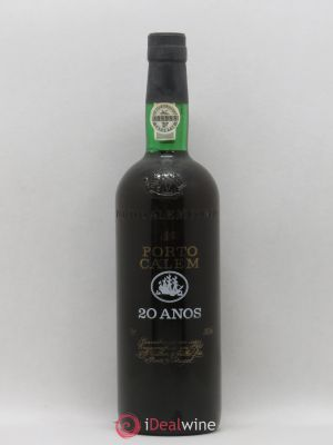 Porto Calem 20 Ans ---- - Lot de 1 Bottle