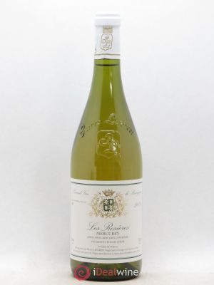 Mercurey Les Rosieres Pierre Laforest 2006 - Lot de 1 Bottle