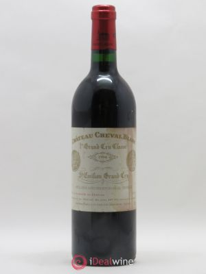 Château Cheval Blanc 1er Grand Cru Classé A  1994 - Lot de 1 Bottle