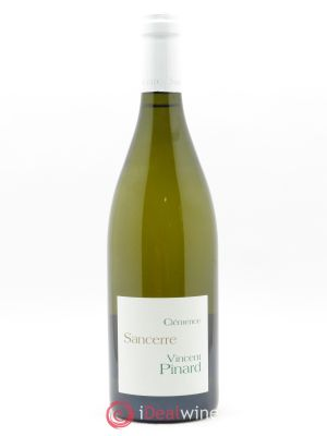 Sancerre Clémence Vincent Pinard (Domaine)  2018 - Lot de 1 Bottle