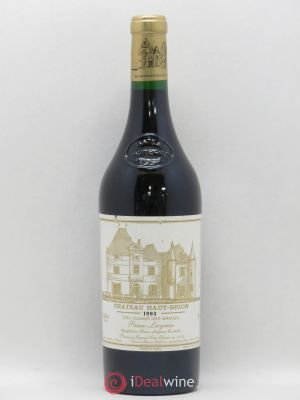 Château Haut Brion 1er Grand Cru Classé  1993 - Lot de 1 Bottle