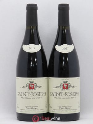 Saint-Joseph Gonon (Domaine)  2017 - Lot de 2 Bottles
