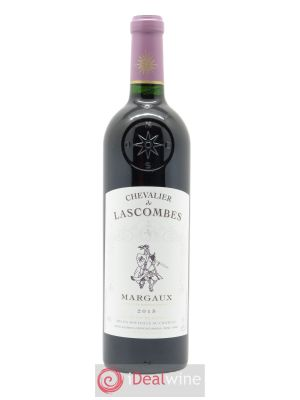 Chevalier de Lascombes Second Vin  2015 - Lot de 1 Bottle