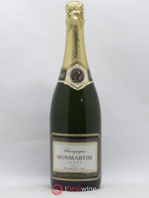 Champagne Monmarthe Ludes